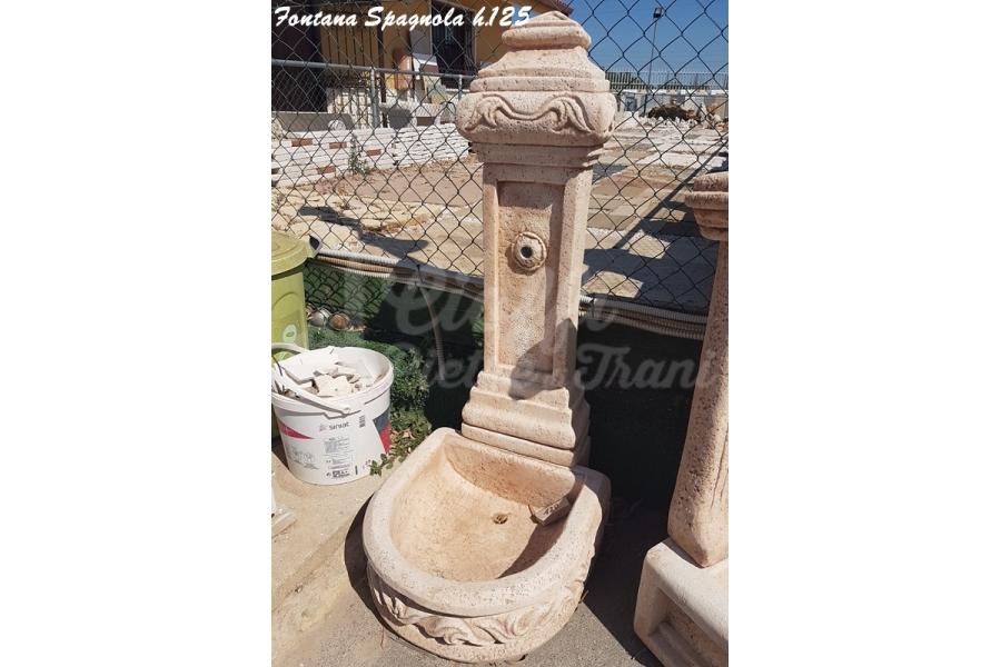 Fontane in cemento da esterno simple fontana fai da te for Fontane giardino ikea