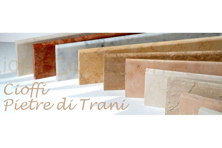 Top cucina ceramica zoccolino marmo - Battiscopa per cucina ...