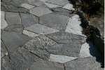 Beola Grigia a mosaico sp. cm. 2-3