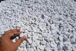 Ciottoli da giardino e granulati michele cioffi figli for Ciottoli bianchi giardino prezzo