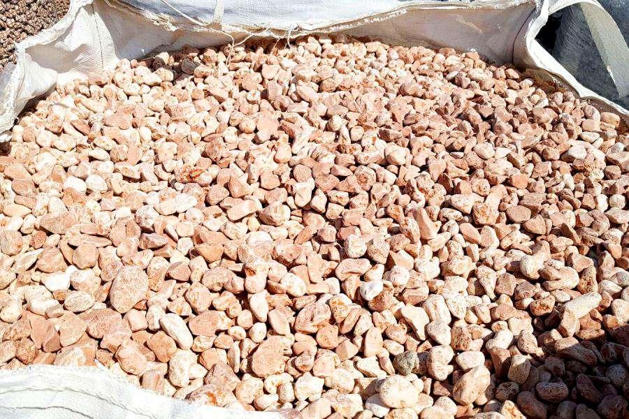Sassi per aiuole da giardino prezzi cemento armato for Sassi x giardino prezzi