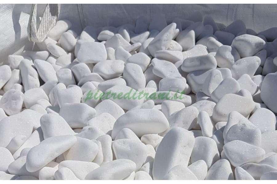 Sassi da giardino prezzi cemento armato precompresso for Ciottoli bianchi giardino prezzo