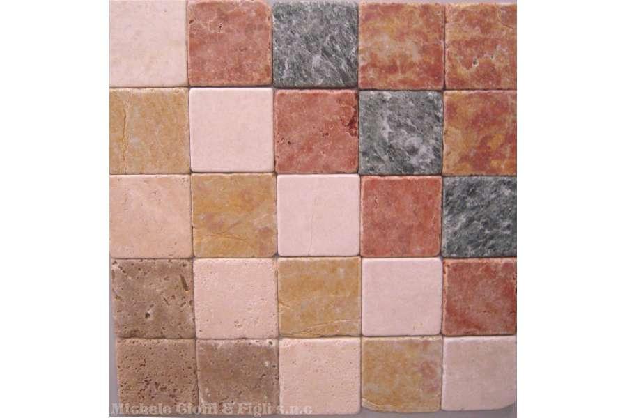 Piastrelle in marmo 10x10 michele cioffi figli s n c - Piastrelle di marmo ...