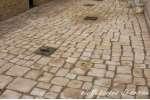 Piastrelle in Pietra di Trani Anticata sp. cm. 4-6