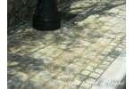 Piastrelle in Pietra di Trani Tranciata sp. cm. 3-4