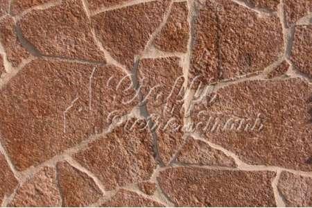 Pietra Albanese Mosaico sp. cm. 1-2