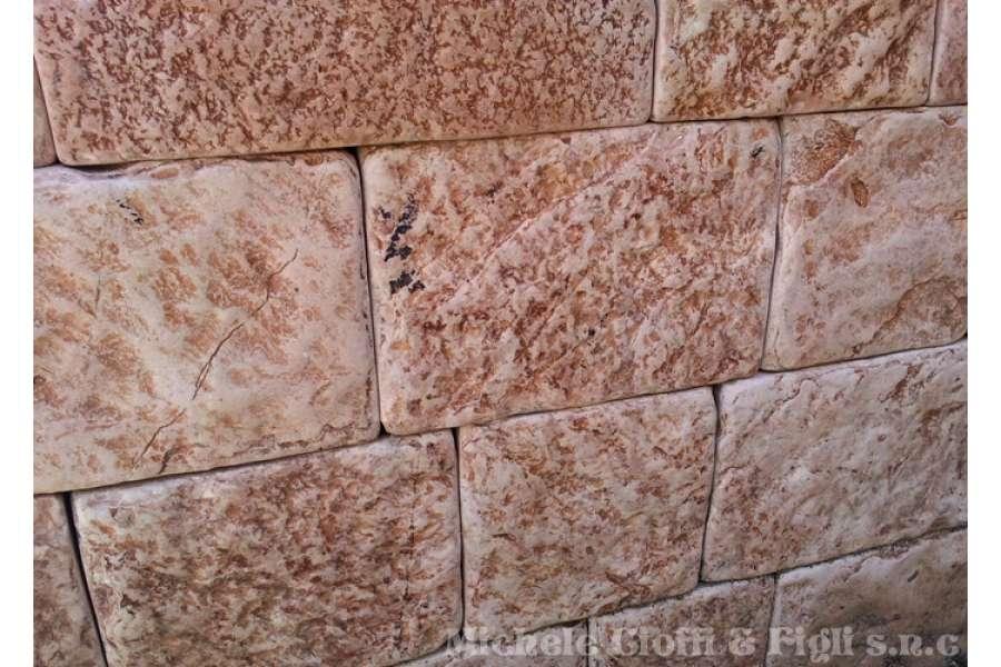 Pietra albanese piastrelle anticate michele cioffi - Piastrelle di pietra ...