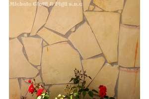 Pietra Fossile Tedesca Solnhofen