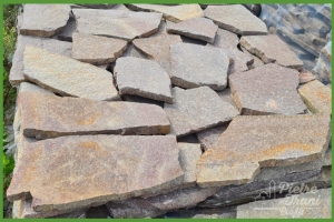 Porfido da Rivestimento Mosaico sp. cm. 1-3