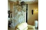 Quarzite Gialla Imperiale - Mosaico Brasiliano