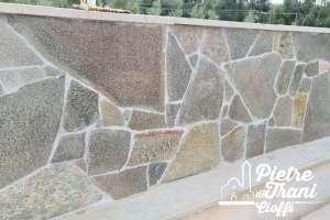 Quarzite Grigia - Mosaico