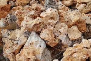 Rocce da Giardino della Murgia