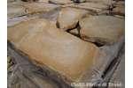 Scorza in Pietra di Trani a Lastroni sp. cm. 4-6