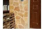 Scorza in Pietra di Trani Retrosegata Ultrasottile cm. 1-2