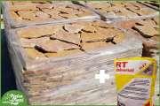 Rosso Arancio Prima Scelta e Collante 479,00€