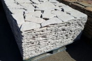 Bianco Avorio sp. cm. 1-2 Ultrasottile 545,00€